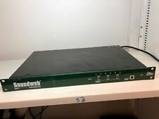 BSS Soundweb 9000iis Active Network Hub
