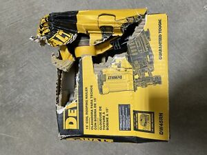 Dewalt DW45RN 15 Degree Coil Roofing Nailer (TOOL ONLY)