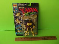 "X-Men X-Force Assassin Killspree 5""in Figure w/Slashing Blade Arms Tot Biz 1994"