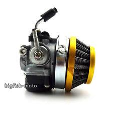 Carburetor Dellorto Style SHA 14mm For Targa LX TT Tomos A35 Golden Bullet