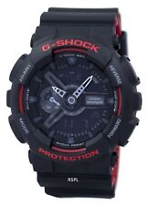 Casio G-Shock Special Color Shock Resistant GA-110HR-1A GA110HR-1A Men's Watch