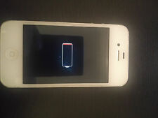 Apple iPhone 4S GSM A1387 screen works well