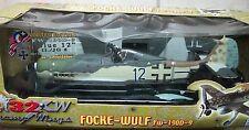 """Ultimate Soldier 21st Century German Focke-Wulf Fw-190D-9 """"Blue 12"""" 1:32 Mib"""
