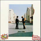 ( Wish You Were Here ) Pink Floyd Records Free Shipping New