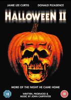 Halloween II - Famiglia È per Sempre DVD Nuovo DVD (SCBX2079)