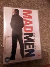 Mad Men - Series 4 - Complete (DVD, 2011)