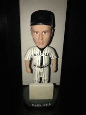 Mark Hill River City Rascals San Francisco Giants Bobblehead Rare new in box