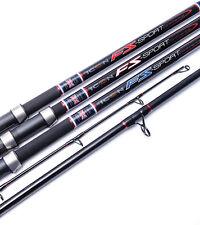 Leeda Carbon Fibre Blank Surf Fishing Rods
