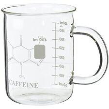 Coffee Cups & Mugs Caffeine Beaker