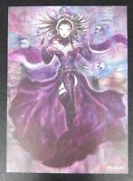 MTG Liliana War of the Spark Limited Art Print Poster B5 Yoshitaka Amano Japan