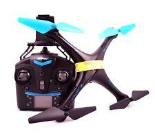 Force1 U45W Blue Jay Wi-Fi FPV Drone w/ HD Camera Altitude Hold 1-Key VR C Route