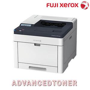 Fuji Xerox CP315DW Colour Laser Wi-Fi  Printer, Auto Duplex