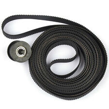 """1x Carriage Belt for HP DesignJet 500 500PS 510 800 800PS 42"""" C7770-60014 Pulley"""