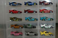 Hot Wheels Honda S2000 Lot Loose - 16 cars