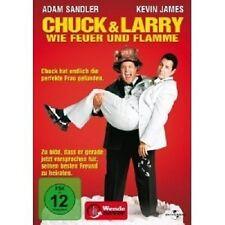 CHUCK UND LARRY-WIE FEUER UND FLAMME -  DVD NEUWARE ADAM SANDLER,KEVIN JAMES,JES