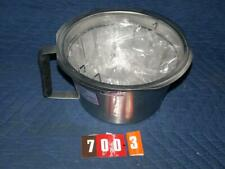 NEW BUNN Stainless Steel Basket Filter Holder for Commercial Coffee Tea maker