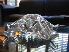 Licio Zanetti Art Glass Murano Starfish Sculpture Paperweight