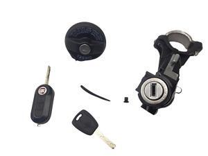 Zündschloss Fiat Grande Punto 505186290 21210701