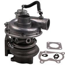 fit for Isuzu Trooper 3.1L 4J2TC 4JB1T VI95 RHB5 8970385180 Turbo Turbocharger