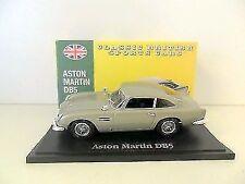Artículos de automodelismo y aeromodelismo Aston Martin, Escala 1:43, cars