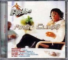 Reggae Dancehall Music Riddim Rider First Class Vol16 CD Album (2004) CRCD3118