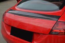 Carbon Dachspoiler für Audi TT Heckspoiler Spoiler Heck Heckflügel TTS TTRS RS