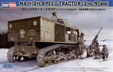 Hobby Boss 1/35 M4 High Speed Tractor (3in/90mm) # 82407