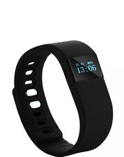 2018 Fit Watch Exercise Fitness Bit Smart Band FOR Apple iPhone Android devices