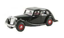 NEW Oxford Diecast 76RK001 Black Riley Kestrel - 00 Gauge 1:76 Scale