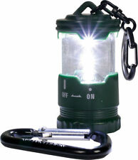 Coin Cell LED Camping & Hiking Lanterns