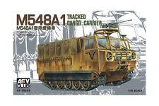 AFV CLUB AF35003 1/35 M548A1 Tracked Cargo Carrier