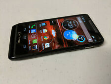 Motorola Droid Razr M - 8Gb - Black (Verizon) Android Smartphone - As Is
