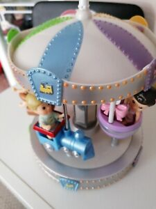 Vintage MGA Entertainment 2004 5sies quintets Carousel And Dolls Complete Rare