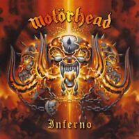 Motorhead - Inferno - New CD Album