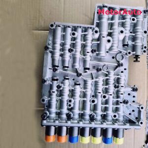 6HP21 Transmission Valve Body For BMW 1 3 5 6 7 Seires X1 X3 X5 Z4 6-SPEED