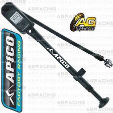 Apico Horquilla Delantera LCD Digital suspensión Bomba 300 Psi Para Honda CRF 450 tenedores de aire