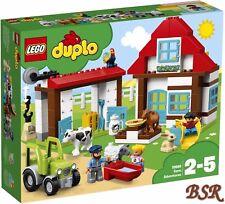 LEGO® DUPLO: 10869 Ausflug auf den Bauernhof & 0.-€ Versand & NEU & OVP !