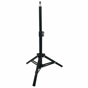 Mini Light Stand 22inch/55cm Tabletop Photography for Ring Light Video Recording