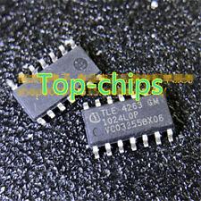 TLE4299GM TLE4299 5-V Low-Drop Fixed Voltage Regulator SOP14