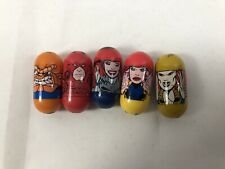 New ListingMarvel Mighty Beanz Mixed Lot vintage 1990 - See Photos and Description