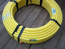250 Ft of  3/4 inch IPS UNDERGROUND GAS PIPE PE- 2406/2708