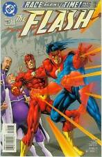 Flash (2nd series) # 115 (Race Against Time part 3) (USA, 1996)