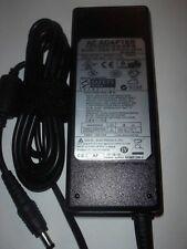 Fuente de alimentación Cargador Adaptador ORIGINAL Samsung AD-6019V AD-6019A 90W