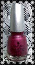 China Glaze *~Infra-Red~* Nail Polish Nail Lacquer 2013 Hologlam Collection