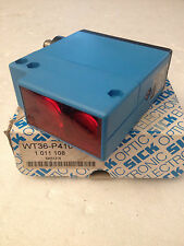 Sick WT36 - P410  Reflexions - Lichtschranke Lichtaster  1011108