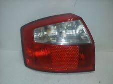 2002-2005 Audi A4 Driver Tail Light Sdn #2073972