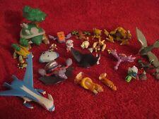 Pokemon Zukan-Figur zum Auswählen(to choose)/loose Einzelteile/Figure/gebraucht