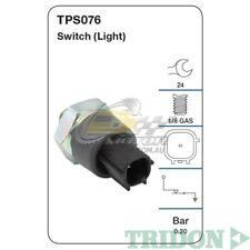 TRIDON OIL PRESSURE FOR Nissan Micra 12/04-01/09 1.4L(CR14DE) DOHC 16V