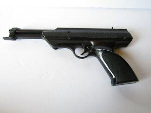Vintage Daisy Model 188 Pistol BB Pellet Gun Spring Action Air Metal Break Lever