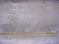 22+ KRAVET COUTURE 32367 FIRST CRUSH PLATINUM CRUSHED CHENILLE UPHOLSTERY FABRIC